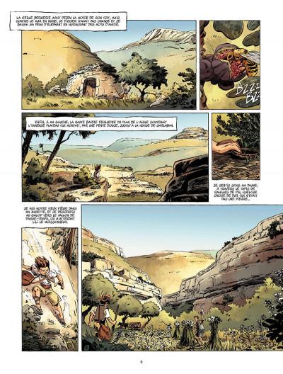 Page 7 Le temps des secrets