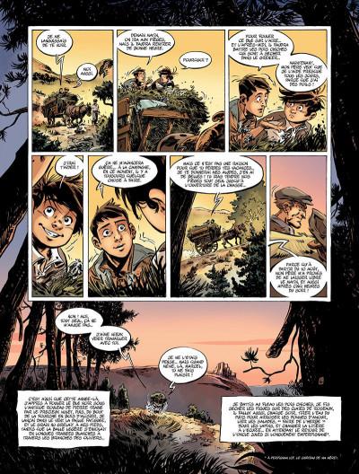 Page 9 Le temps des secrets