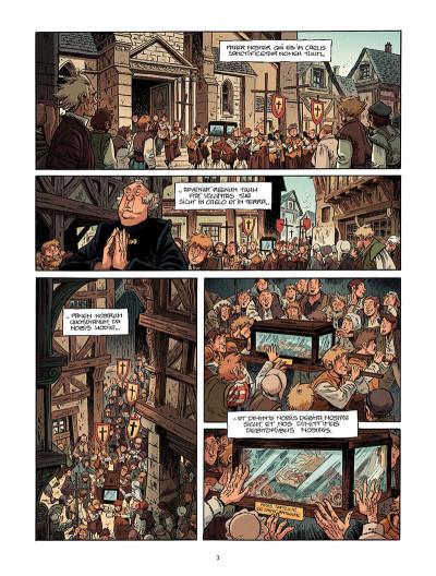 Page 4 Le cimetière des innocents tome 1
