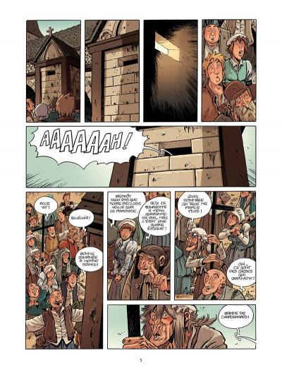Page 6 Le cimetière des innocents tome 1