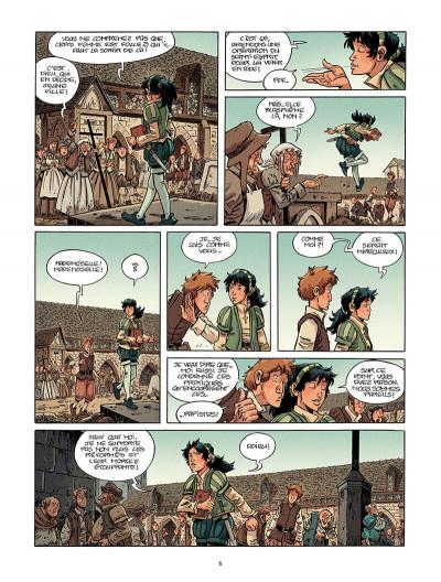 Page 7 Le cimetière des innocents tome 1