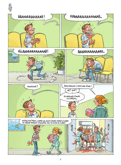 Page 4 Enfin parents tome 1