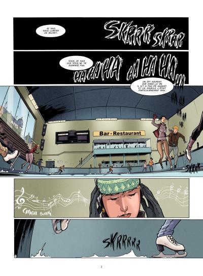 Page 1 Mon homme presque parfait