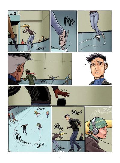 Page 2 Mon homme presque parfait