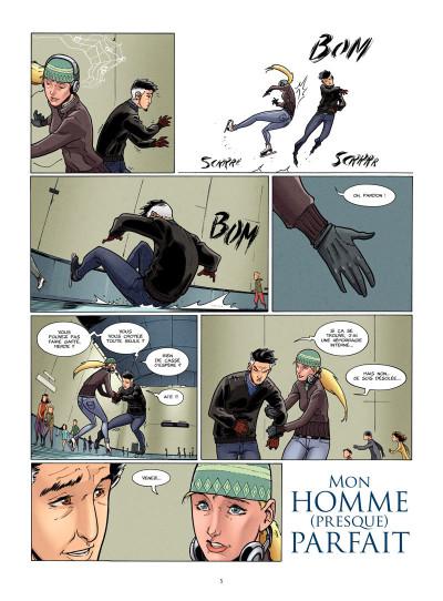 Page 3 Mon homme presque parfait