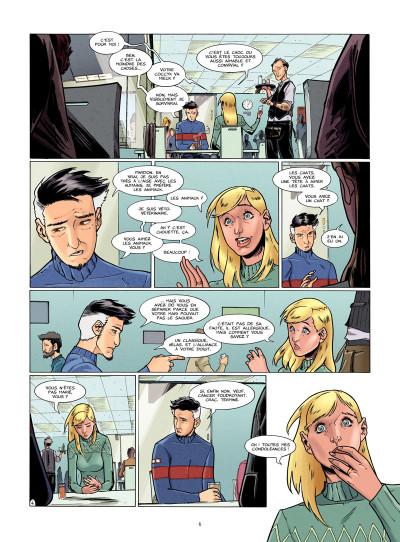 Page 4 Mon homme presque parfait