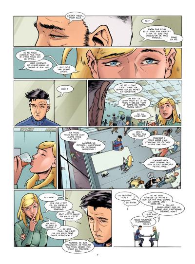 Page 5 Mon homme presque parfait
