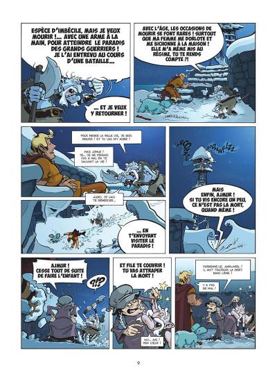 Page 0 Le chemin des fous