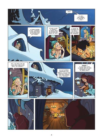 Page 5 Le chemin des fous