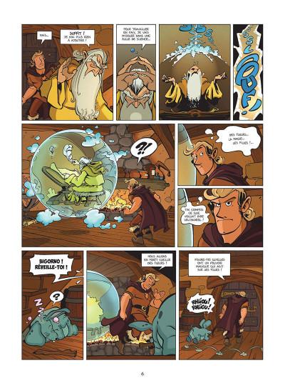 Page 7 Le chemin des fous