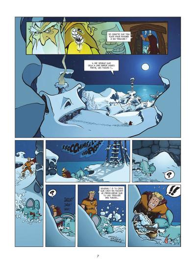Page 8 Le chemin des fous