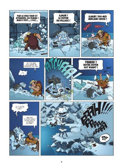 Page 9 Le chemin des fous