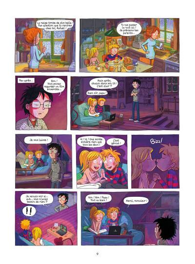 Page 0 Le blog de Charlotte