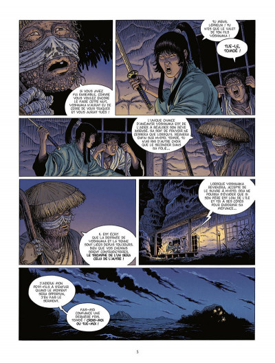 Page 6 Tomoë tome 2