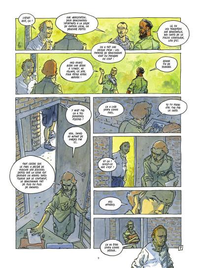 Page 0 Le Oki d'Odzala