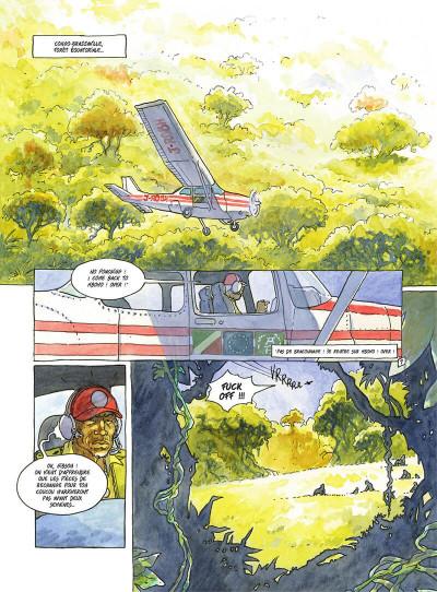 Page 4 Le Oki d'Odzala