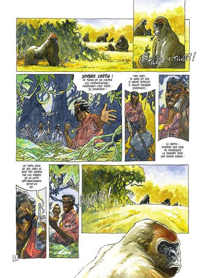 Page 5 Le Oki d'Odzala