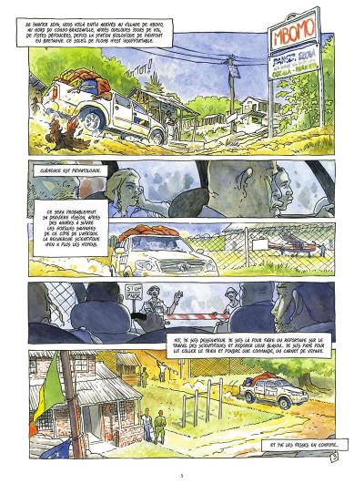 Page 6 Le Oki d'Odzala