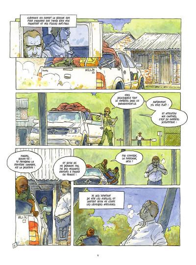 Page 7 Le Oki d'Odzala