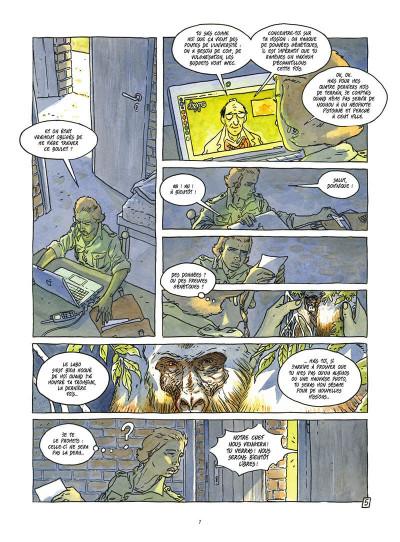 Page 8 Le Oki d'Odzala