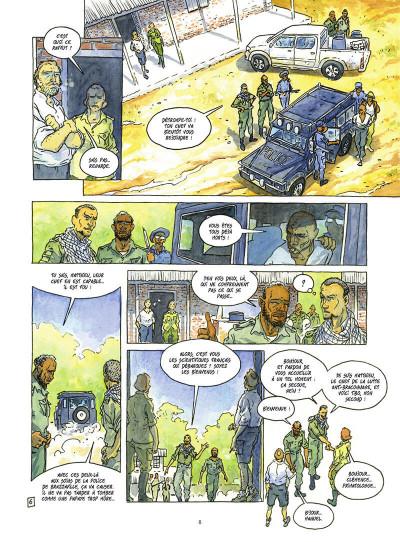 Page 9 Le Oki d'Odzala
