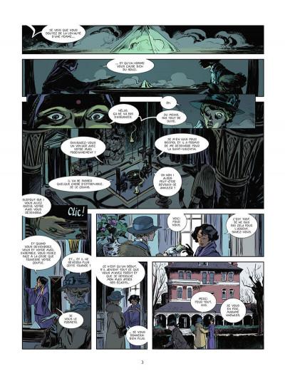 Page 4 40 éléphants tome 2