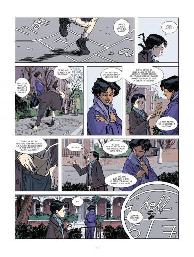 Page 5 40 éléphants tome 2