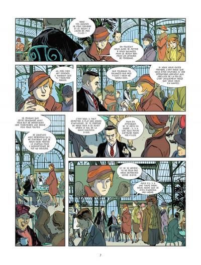 Page 8 40 éléphants tome 2