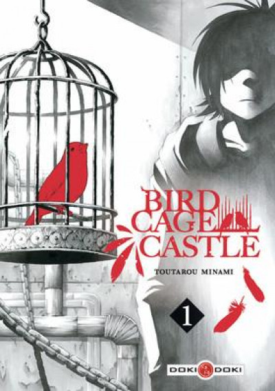 Couverture Birdcage castle tome 1
