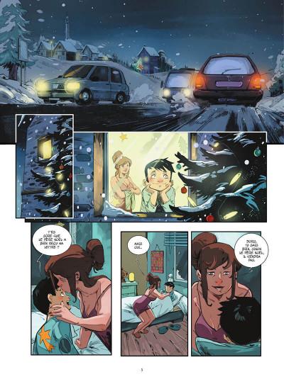 Page 6 Le monde selon Zach