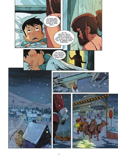 Page 7 Le monde selon Zach