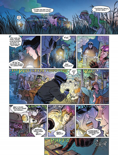 Page 7 Jack Cool - écrin