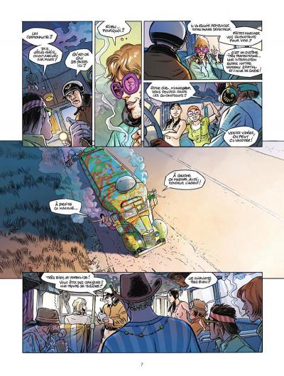 Page 8 Jack Cool - écrin