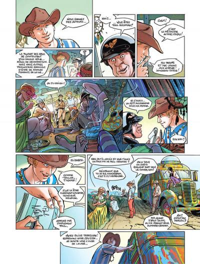 Page 9 Jack Cool - écrin