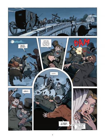 Page 2 La fille de l'exposition universelle tome 1