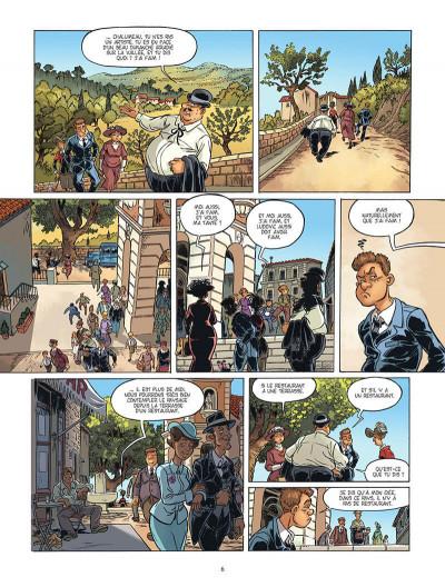 Page 7 Cigalon