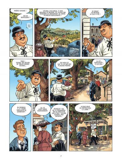 Page 8 Cigalon