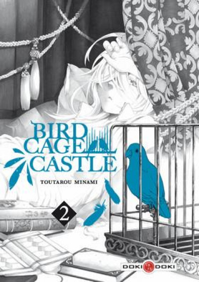 Couverture Birdcage castle tome 2