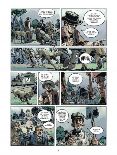 Page 5 Monument amour tome 2