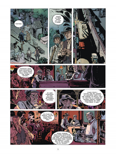 Page 6 Monument amour tome 2