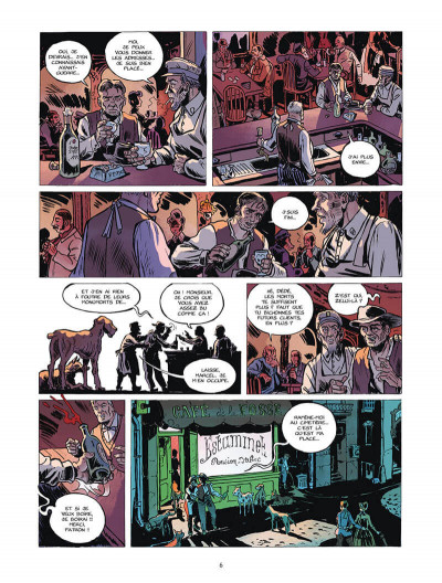 Page 7 Monument amour tome 2