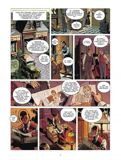 Page 8 Monument amour tome 2