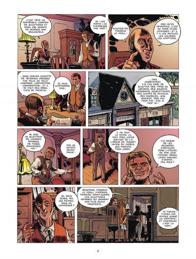 Page 9 Monument amour tome 2