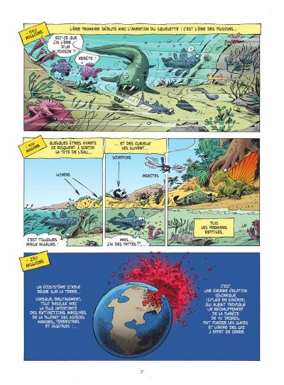 Page 8 L'histoire de l'histoire de France tome 1