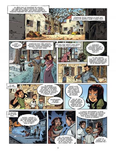 Page 0 Le temps des amours