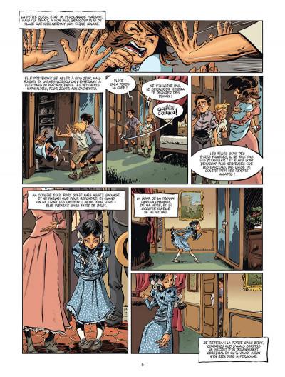 Page 7 Le temps des amours