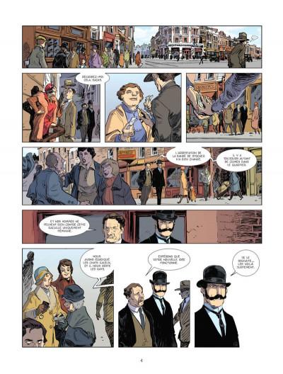Page 5 40 éléphants tome 3