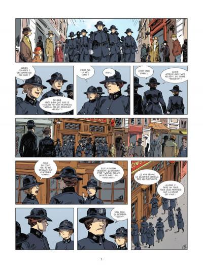 Page 6 40 éléphants tome 3
