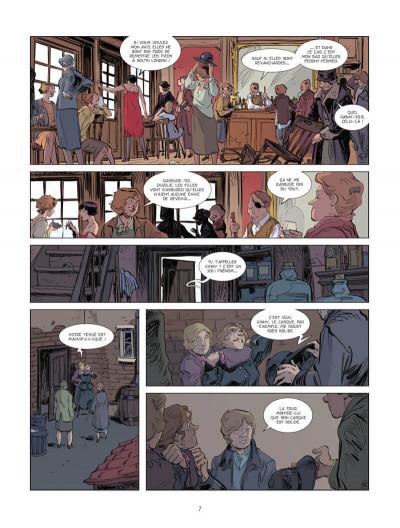 Page 8 40 éléphants tome 3