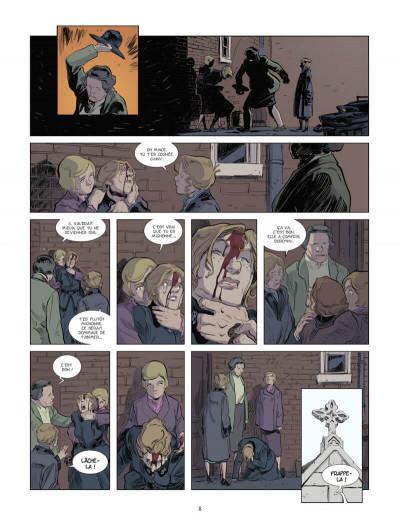 Page 9 40 éléphants tome 3